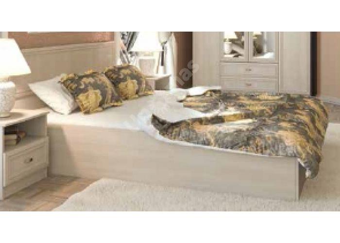 Вега, ВМ-14 Кровать 1.4х2, Спальни, Кровати, Стоимость 9356 рублей., фото 2
