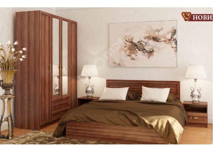 Вега, ВМ-14 Кровать 1.4х2, Спальни, Кровати, Стоимость 9356 рублей., фото 6