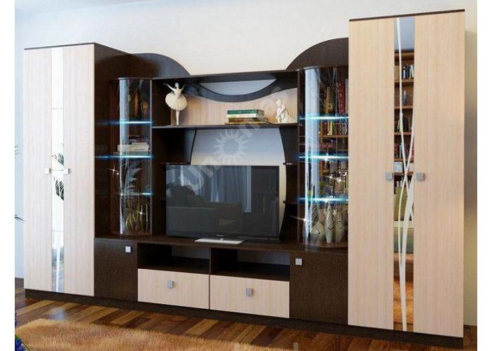 Гамма 15 Шкаф, Спальни, Шкафы, Стоимость 6255 рублей., фото 5