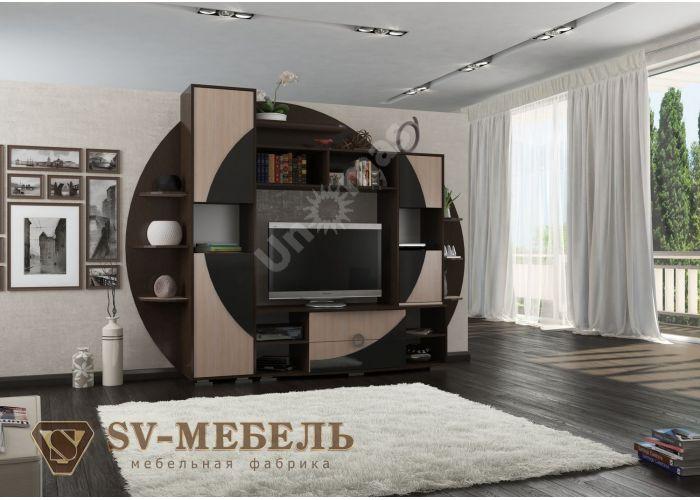 Нота 17, Гостиные, Стенки, Стоимость 21660 рублей.
