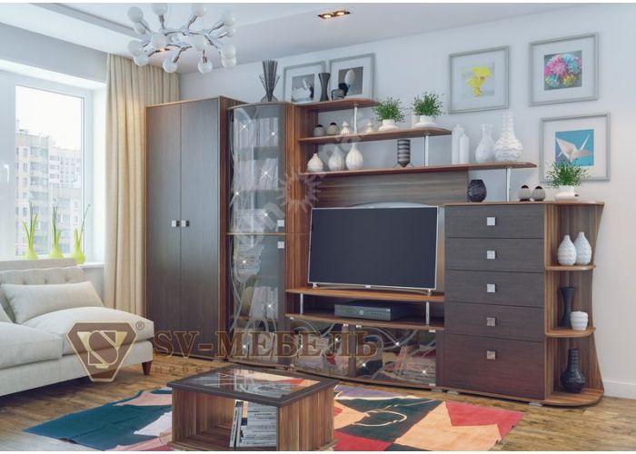 Нота 16 Шкаф, Спальни, Шкафы, Стоимость 10233 рублей., фото 4