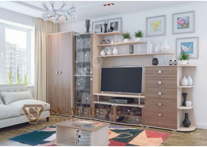 Нота 16 Шкаф, Спальни, Шкафы, Стоимость 10233 рублей., фото 3