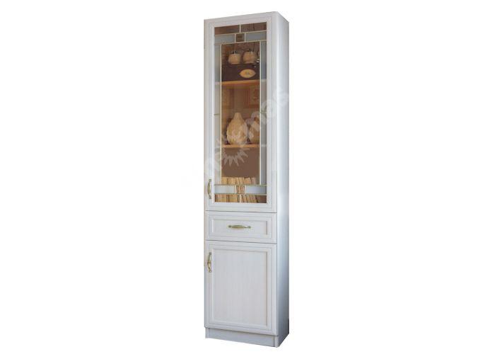 Вега, ВМ-02 пенал с ящиками, Гостиные, Модульные гостиные системы, Вега, Стоимость 10645 рублей.