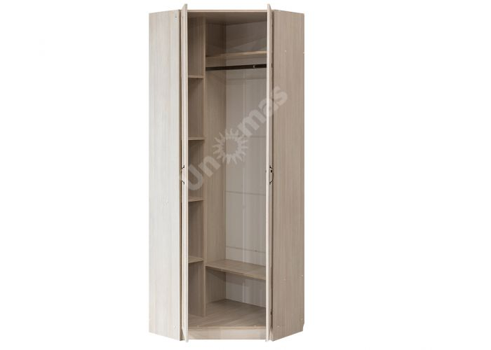 Вега, ВМ-07 шкаф угловой, Гостиные, Модульные гостиные системы, Вега, Стоимость 12141 рублей., фото 5