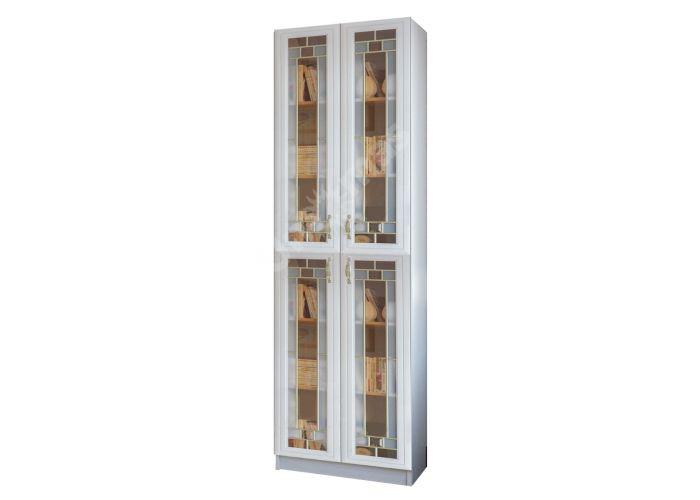 Вега, ВМ-12 шкаф для посуды, Гостиные, Модульные гостиные системы, Вега, Стоимость 21087 рублей.