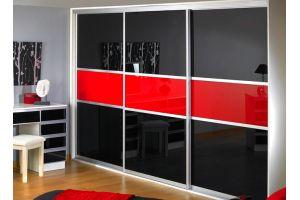 Шкафы купе на заказ: онлайн конструктор