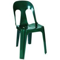 Гюль Сиеста стул 020 зелёный