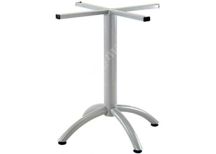 Ножка стола M916B  Ral 9107 серый, Стоимость 5175 рублей.