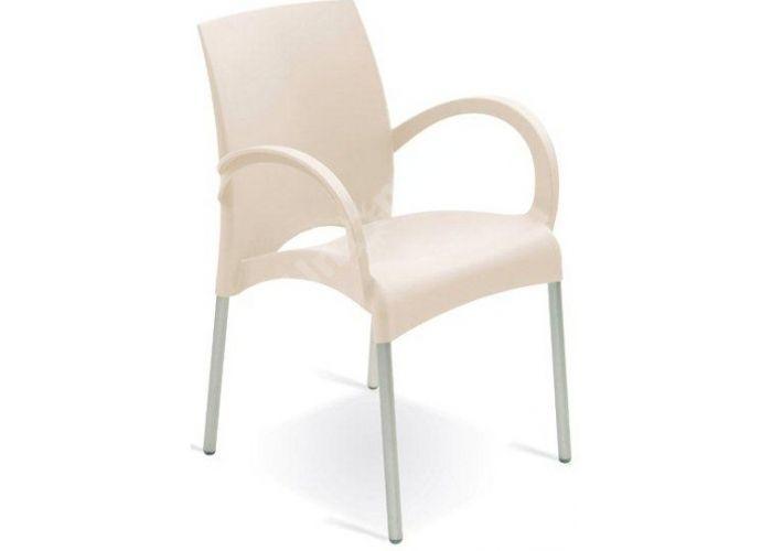 Витал-К Пластиковое кресло слоновая кость, Кухни, Стулья и табуреты, Пластиковые стулья, Стоимость 4500 рублей.