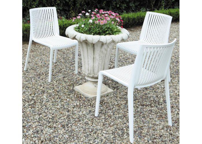 Кул Пластиковый стул зеленый, Пляж и сад, Уличная мебель, Стулья и кресла, Стоимость 6180 рублей., фото 2