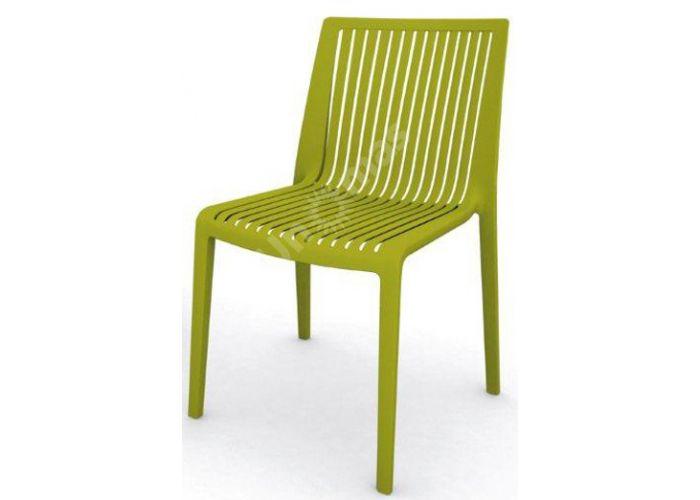 Кул Пластиковый стул зеленый, Пляж и сад, Уличная мебель, Стулья и кресла, Стоимость 6180 рублей.