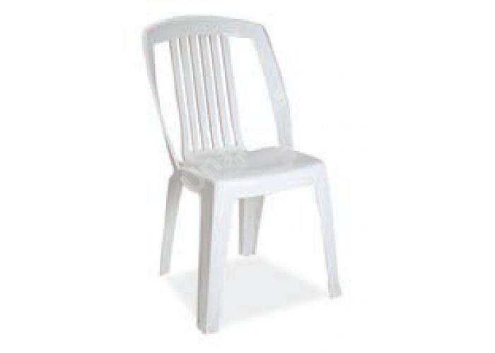 Фавори Пластиковый стул белый, Пляж и сад, Уличная мебель, Стулья и кресла, Стоимость 1680 рублей.