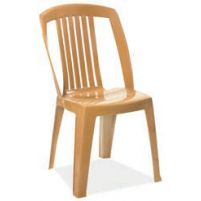 Фавори Пластиковый стул тиковый