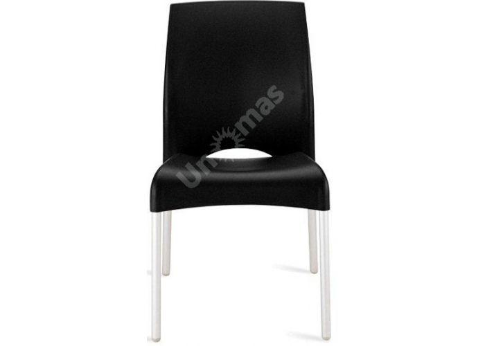 Витал-С Пластиковый стул черный, Кухни, Стулья и табуреты, Пластиковые стулья, Стоимость 3960 рублей.