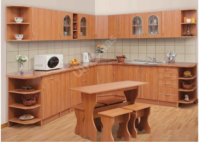 Марта ДСП, 55х55 угол верх 55х57,6см, Кухни, Модульные кухни, Распродажа выставочных образцов, Стоимость 2050 рублей., фото 2