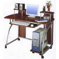 Стол компьютерный S-103 F09 бук