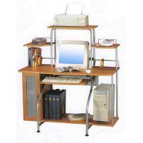 Стол компьютерный CT-705 F01 тик