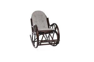 MI-001 Кресло-качалка Classic с подушкой