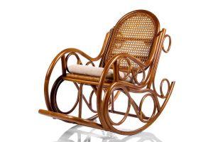 Novo Кресло-качалка с сидушкой для кресла