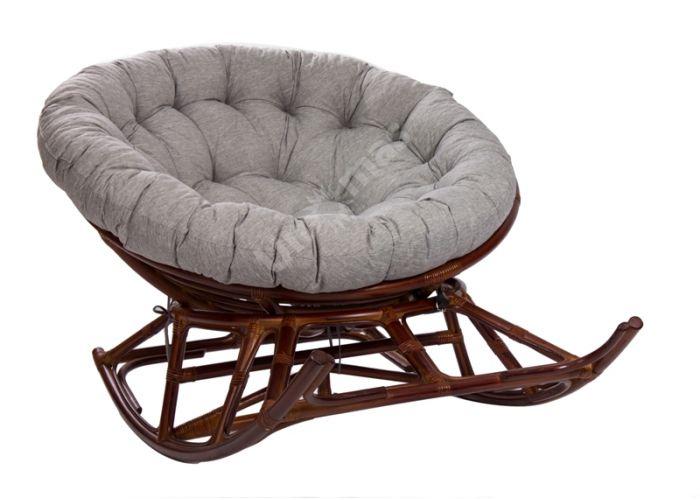 Кресло качалка в веде папасана