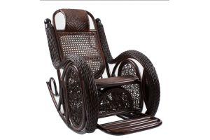 Alexa (Twist) Кресло-качалка