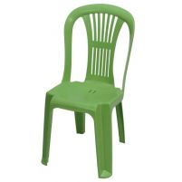 Стул пластиковый CT004-A Karanfi зеленый