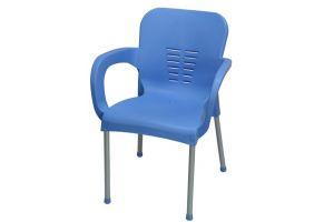 Стул пластиковый CT015-A Kircicegi синий