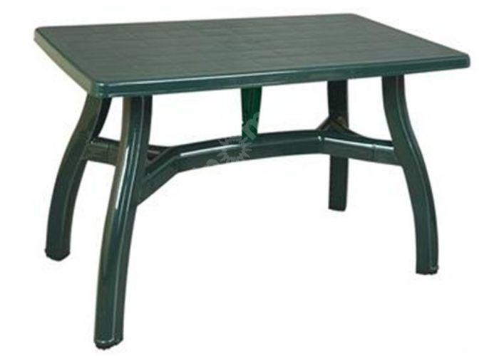 Стол пластиковый HM-610 King, Пляж и сад, Уличная мебель, Столы, Стоимость 6749 рублей.