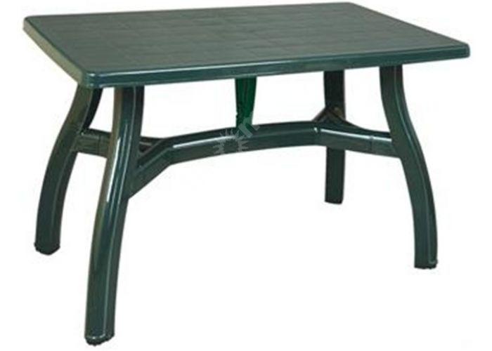 Стол пластиковый HM-620 King, Пляж и сад, Уличная мебель, Столы, Стоимость 5384 рублей.