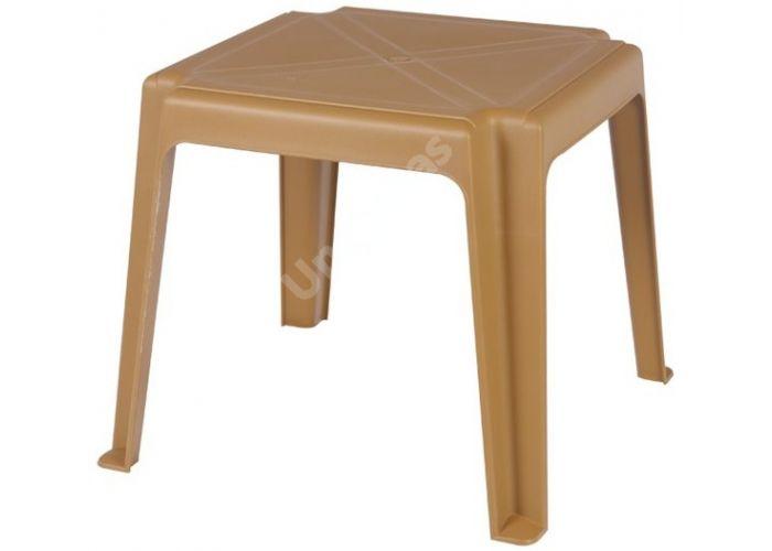 Столик к шезлонгу CT072 Sarmasik, Пляж и сад, Пляжная мебель, Столики для шезлонгов, Стоимость 722 рублей.