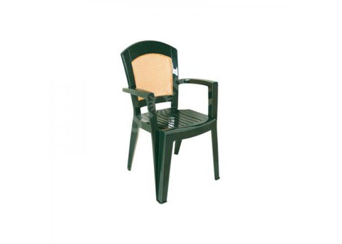 Стул пластиковый HK-200 Afrodit, Пляж и сад, Уличная мебель, Стулья и кресла, Стоимость 1908 рублей.