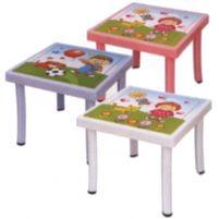 Стол пластиковый детский CM-305 Decor