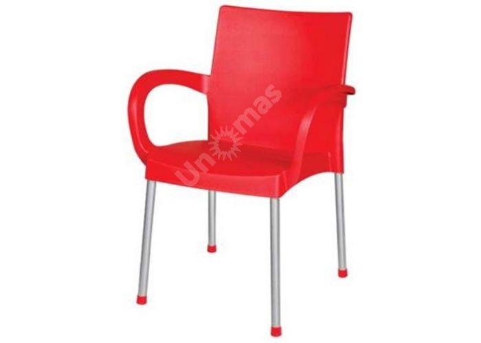 Стул пластиковый HK-420 Sumela, Кухни, Стулья и табуреты, Пластиковые стулья, Стоимость 3136 рублей.