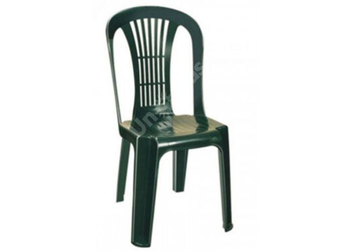 Стул пластиковый HK-320 Olivia, Пляж и сад, Уличная мебель, Стулья и кресла, Стоимость 899 рублей.