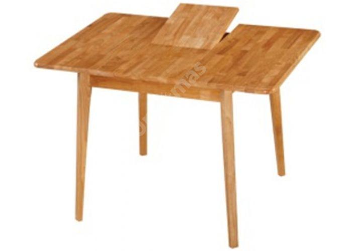 EXT - 3232R H4 800*(+300)*800 Стол обеденный раскладной Рустовий дуб , Кухни, Обеденные столы, Стоимость 12000 рублей.
