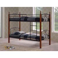 213 DD Кровать двухъярусная