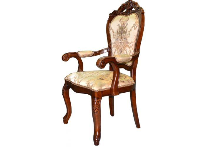 CF-8662, Стул с бок. ручками , Кухни, Стулья и табуреты, Деревянные стулья, Стоимость 17382 рублей.