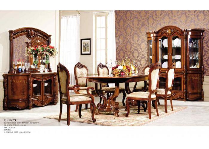 CF-8662, Стул, Кухни, Стулья и табуреты, Деревянные стулья, Стоимость 16543 рублей., фото 2
