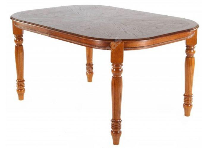 4278 NNDT STL Стол Дуб в красноту, Кухни, Обеденные столы, Стоимость 28760 рублей.