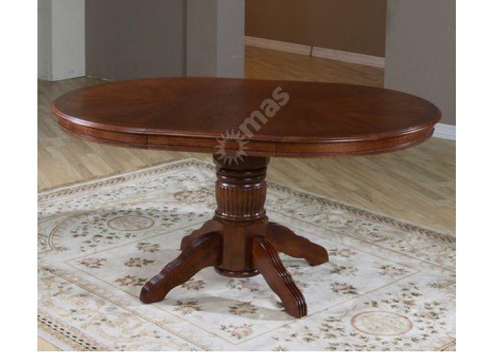 4260 NNDT STP Стол Дуб в красноту, Кухни, Обеденные столы, Стоимость 24354 рублей.