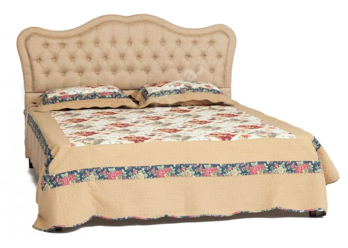 Secret De Maison Madonna (Мадонна) 6671 Кровать, Спальни, Кровати, Стоимость 37670 рублей.