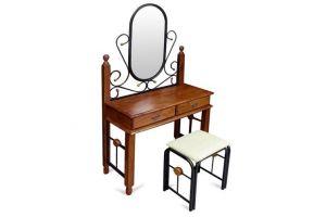 АТ 992 (DT 5) Туалетный столик со стулом