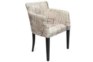 Knez (Kruna) Кресло