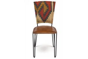 Secret de Maison Bridell Kilim (mod M-2132) Стул