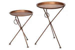 Secret de Maison Dewi (mod М-5259АВ) Набор из 2-х складных столиков