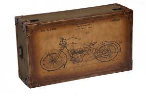Secret de Maison Harley (mod М-3174) Столик-сундук