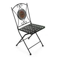 Secret de Maison стул Julia с Мозаикой