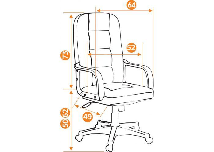 Devon Кресло , Офисная мебель, Кресла руководителя, Стоимость 8234 рублей., фото 41
