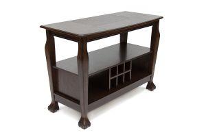 DNSG-5236-R Консольный барный стол