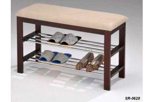 SR-0628 Обувница - скамья